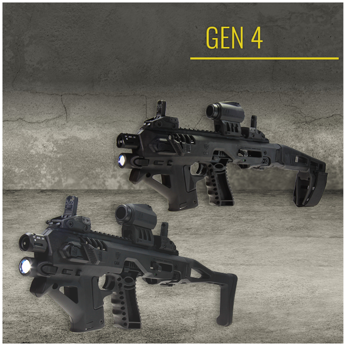 Micro Roni Gen 4